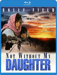 Not Without My Daughter [New Blu-ray]