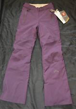 Powderhorn Pantalon de Ski Snowboard Schneehose Pantalon XS NEUF
