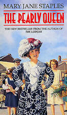 The Pearly Queen by Mary Jane Staples (Paperback, 1992)