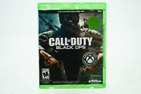 Call of Duty Black Ops: Xbox One/360 Backwards Compatible [Brand New]