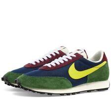 Nike Daybreak Trainers CT3441 400 Uk Size 6.5 EUR 40.5 Retro New Waffle Tailwind