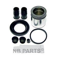 Bremssattel Reparatursatz + Kolben vorne 48mm Fiat Fiorino Ford Courier Fiesta