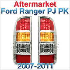 #1 Ford Ranger PJ PK '09-'11 Ute Replacement Rear Tail Light Lamp Pair LH+RH New