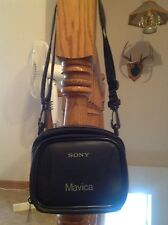 Sony LCSMVC4 Mavica Carrying Case for MVCFD100/200
