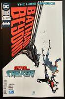 BATMAN BEYOND #16a (2018 DC UNIVERSE Comics) ~ VF/NM Book