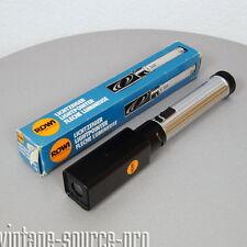 alter ROWI 510 Lichtzeiger Taschenlampe Lightpointer in OVP Vintage 60er Jahre