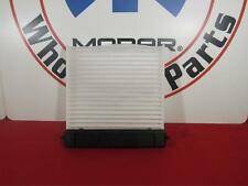 RAM 1500-5500 Cabin Air Filter And Filter Access Door NEW OEM MOPAR