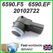 Parking Sensor PDC PEUGEOT 307 308 407 RCZ Partner - 6590F5  6590EF  20102722