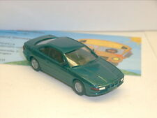 511801: BMW 850 i       Lagunengrün met.