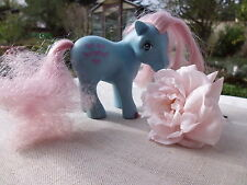 Mein kleines/My little Pony-Hasbro-83-Erd-/Earth Pony-Schleifchen/Bow Tie