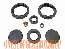 AUDI A3 020 & 02Y Gearbox Oil Seal Set