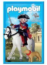 YRTS 6799 Playmobil Federico el Grande Special Edition Friedrich ¡Nuevo en Caja!