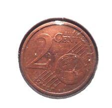 CIRCULATED 2002 2 EURO CENT COIN! (62915)