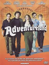 FILM DVD - ADVENTURELAND - Nuovo!!