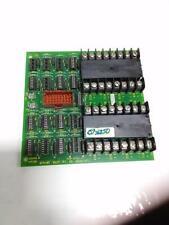 BALIEY CONTROL CARD 6632114AA1 660-MISC-3311