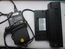 DELL Precision Docking M4800 M4400 M4500 M4600 Port Replikator + 210W Netzteil