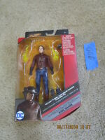 DC Multiverse EARTH 2 FLASH CW TV Series Loose No King Shark CnC *IN HAND!!*