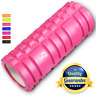 Foam Roller Muscle Tissue Deep Massage Point Fitness Gym Yoga Pilates Sports