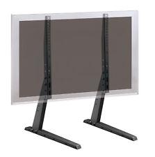 LED Fernseh Geräte Fuß Tischfuß Ständer Standhalter Halterung bis 70