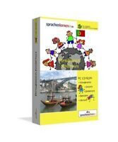 Udo Gollub Sprachenlernen24.de Portugiesisch-Kindersprachkurs