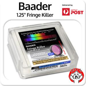 "Baader Planetarium 1.25"" Fringe Killer with IR-Cut Filter #2458370"