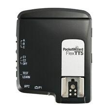 PocketWizard FlexTT5 for Canon