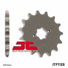 piñón delantero JTF1128.11 para Derbi 50 Senda SM X-race 2006-2011