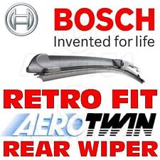 Bosch Retro fit Aerotwin REAR wiper blade CHRYSLER Voyager 2001+ REAR