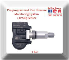 SE10003 VDO REDI Tire Pressure Monitoring System (TPMS) Sensor 315MKH