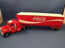 Matchbox Super Kings Coca Cola Truck-1979