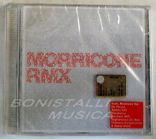 MORRICONE RMX - SOUNDTRACK O.S.T. - CD Sigillato