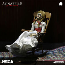 NECA Annabelle The Conjuring Universe Action Figure [Pre-Order] •NEW & OFFICIAL•