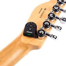 D'Addario - Planet Waves Micro Tuner Clip Free Attache Tuning Machine