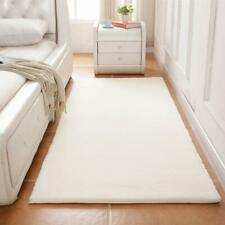 Cumay Rug Super Thick Shaggy Rugs,Ultra Soft Thick Fluffy Solid color Rug,Imitat