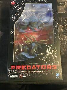 Cool Hiya Toys Predators Predator Hound 1:18 Inch Scale Action Figure 2 Pack New