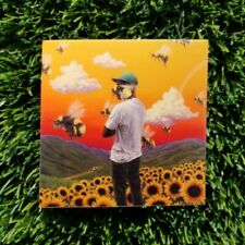 "Tyler the Creator (3""x3) sticker - Flower Boy album cover"