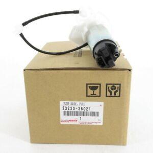 Genuine OEM Toyota Scion 23220-36021 Fuel Pump Assy w/ Filter 2011-2016 tC