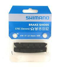 Shimano S70C V-Brake Pads Pair