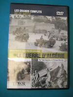 LES GRAND CONFLITS DU 20 Iéme SIÈCLE LA GUERRE D'ALGERIE Ref 0019