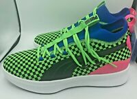 NEW Puma Clyde Court Disrupt Summertime Shoe 192893-01 Size 10.5 Hard_8s_Magic