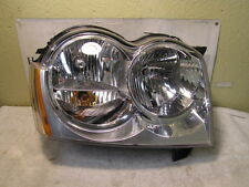 JEEP GRAND CHEROKEE 2005-2007 RIGHT/PASSENGER SIDE OEM HEADLIGHT #55156350AK