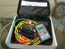 Matco Starter Buddy ST165 Diagnoses Starter/Solenoid/Battery Diagnostic Tool 165