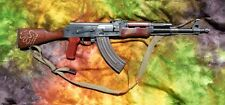 Color POSTER AKM AK47 AK74 Kalashnikov Fantastic Modern Artwork LQQK & BUY NOW!