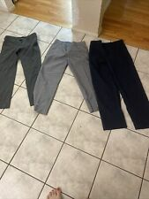 Lot Of boys dress pants size 16