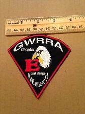 Gold Wing Road Riders (GWRRA) Chapter E East Range Minnesota