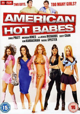 American Hot Babes [DVD] [2008], Good DVD, Scott Caan,Chris Pratt,Denise Richard