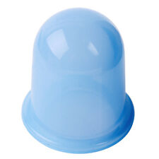 Silicone Massage Vacuum Body and Facial Cup Anti Cellulite Cupping