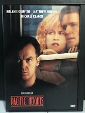 Pacific Heights (DVD, 1999, Bilingual)-Thriller