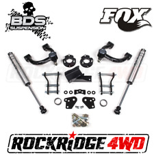 """BDS SUSPENSION 3.5"""" UCA LIFT KIT SYSTEMS FOR THE 2019 FORD RANGERS W. Fox Shocks"""