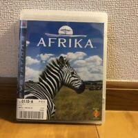 PS3 AFRIKA 30211 Japanese ver from Japan